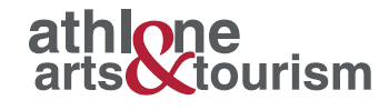 Athlone Arts and Tourism logo