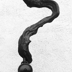 Title:Turraun  Artist:Helen Conneely  Year:2020  Medium:Bog Oak & Augur Dimensions:60x35x10cm Price:€575