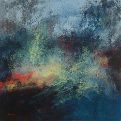Title: Sea Change 