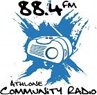 Athlone Community Radio logo