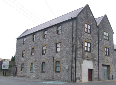 Abbey Road Artists' Studios, Abbey Road, Athlone