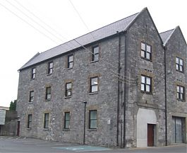 Abbey Road Artists' Studios, Abbey Road, Athlone