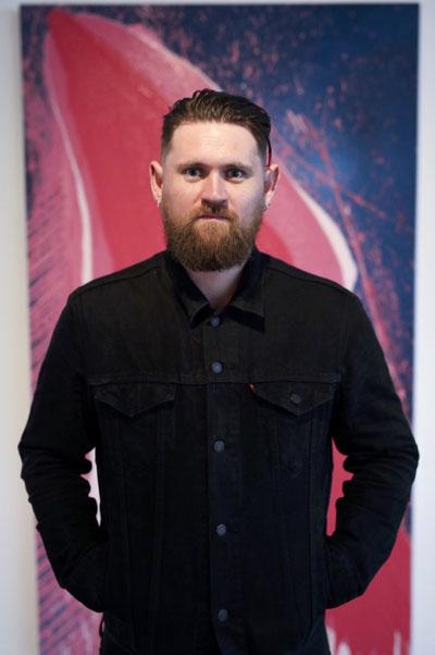 Eoin Francis McCormack profile
