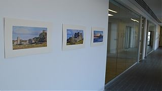 Athlone Photography Club exhibition on display in the Boardwalk gallery at Luan Gallery
