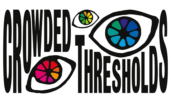 Luan Gallery is thrilled to host Crowded Thresholds, an intriguing group exhibition on tour from the National Design & Craft Gallery with the support of the Design & Crafts Council Ireland.