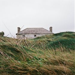 Title: The House Artist: Emma McGuire Year: 2017 Medium: Photographic Print, Unframed Dimensions: 30 x 30cm Price: €125