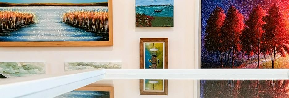 carousel Luan Gallery Art Fairvitrine