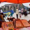 Medieval Fair at AthloneCastle