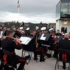 Army Band 2nd Brigade Performance in AthloneCastle