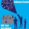 'Astronomy Night' at AthloneCastle