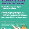 Easter Treasure Trail at AthloneCastle