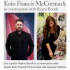 ASK THE ARTIST with Eoin Francis McCormack and SusanneWawra