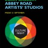 Celebrate Culture Night at Athlone Castle, Luan Gallery & Abbey Road Artist's Studios!