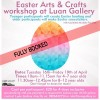 Children's Easter Arts & Crafts Camp with Michele FoxBell